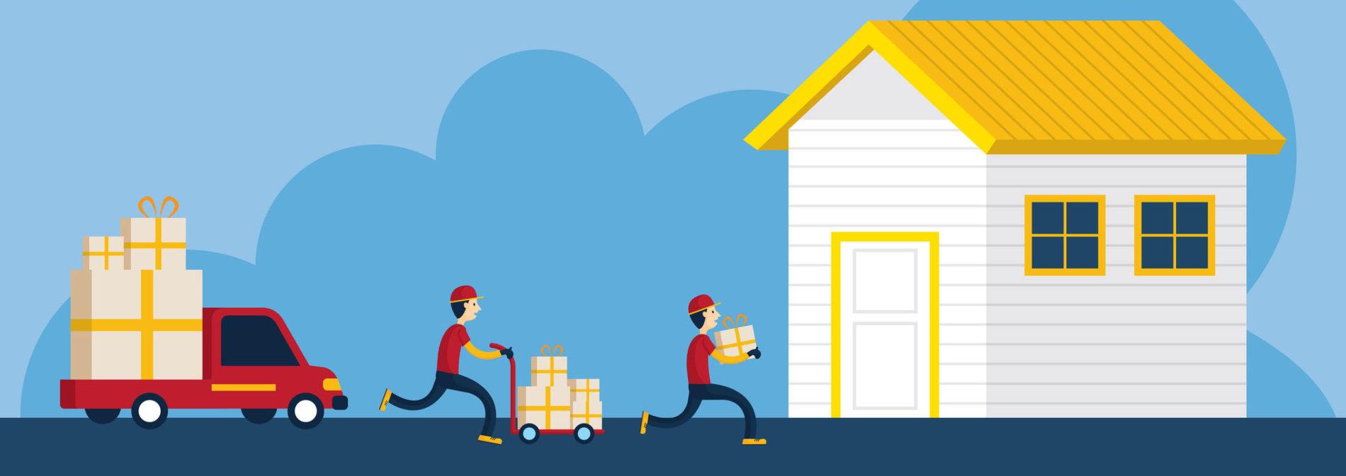 consegna a domicilio cartucce